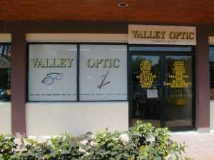 valley optical