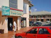 fairplay food center