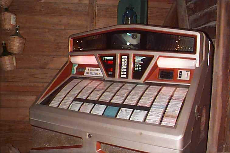 jukebox wurlitzer 2300 for sale