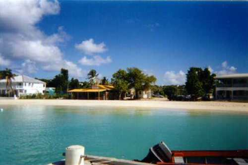 Click to read Laine Parnell's 'Anguilla'
